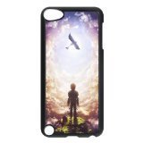[Generic Customize Movie How to Train Your Dragon Snap on Phone Case for IPod Touch 5th] (Jessica Jones Marvel Costume)