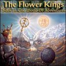 Back in the World of Adventures by FLOWER KINGS (2001-01-23)