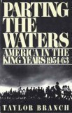 Image for Parting the Waters: America in the King Years 1954-63