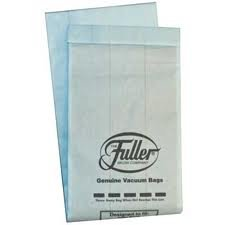 Fuller Brush Vacuum Parts