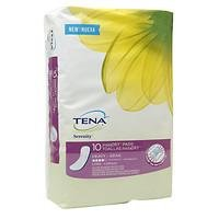 TENA Pads and Liners from TENA