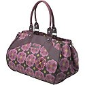 Petunia Pickle Bottom Glazed Wistful Weekender - Bavarian Bliss - 1