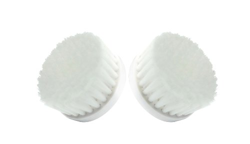 Cheapest Prices! Vitagoods Replacement Cleansing Brush Heads, 2 Count