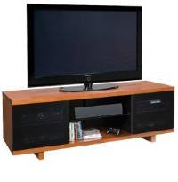 Cheap BDI 8127 – Meriden Series Natural Stained Cherry TV Stand BDI Home Theater (B0017CU8OS)