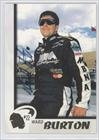 Ward Burton #39 (Trading Card) 1997 Press Pass [???] #N A by Press Pass
