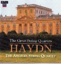 Haydn: The Great String Quartets - The Angeles String Quartet (6 CD Exclusive Set)