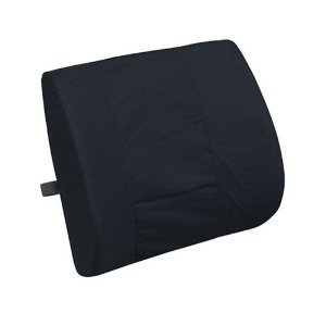 For The Office Chair Or The Car Seat Cushion Helps The Lumbar