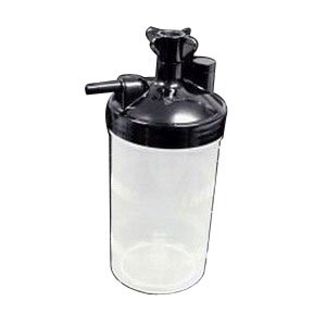 350cc Bubble Humidifier - Dry