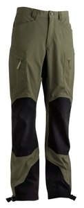 Haglofs Rugged Mountain Pant (Mens) Bracken/Black (Large)
