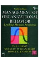Management of Organizational Behavior Leading Human Resources
