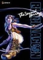BLACK LAGOON The Second Barrage 001〈初回限定版〉 [DVD]