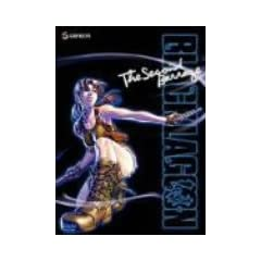 BLACK LAGOON The Second Barrage 001�q�������Łr [DVD]