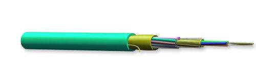012T88-33180-29 - Corning 12-Fiber Mic Plenum Cable, 50 Um, Om3