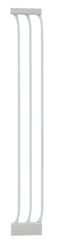 Dreambaby 7 in. White Chelsea Extra Tall Extension