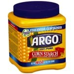 Argo Corn Starch 16 oz. (3-Pack)