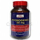 Only Natural Pycnogenol (50 Mg.), 60-Count