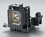 三洋電機 プロジェクター用交換ランプ (LP-Z3000/Z700) POA-LMP135