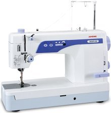 Janome Industrial Sewing/Quilting Machine 1600P-DBX