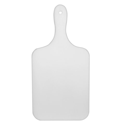 Ping Pong Cutting Board W/Handle 14