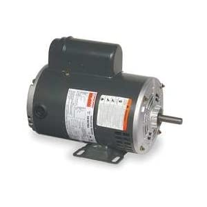 Dayton 5k599 motor 1 3 hp general permanent magnet for 1 3 hp motor