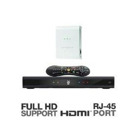 Tivo TCD746320 Series4 Premiere DVR Bundle
