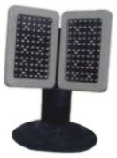DPL LED Therapy System Grey/Black