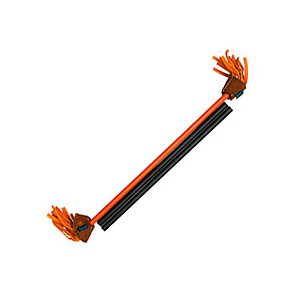 Lunastix Juggling Sticks - Kid (Colors May Vary)