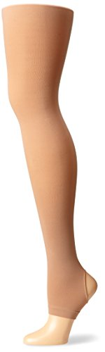 capezio-womens-ultra-soft-stirrup-tights-light-suntan-large-x-large