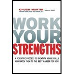 img - for Work Your Strengths (10) by Martin, Chuck - Guare, Richard - Dawson, Peg [Hardcover (2010)] book / textbook / text book