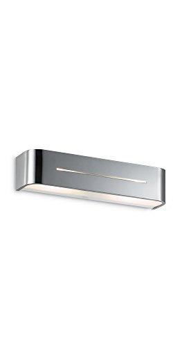ideal-lux-posta-ap2-lampada-cromo