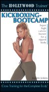 Jeanette Jenkins / The Hollywood Trainer: Kickboxing Bootcamp DVD