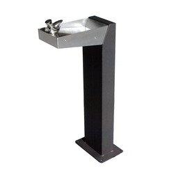 Fontaine en acier Miniminus