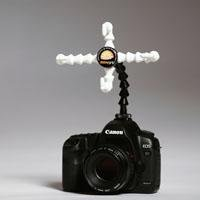 DaisyGrip - For a Child's Smile - For a Photographers Camera