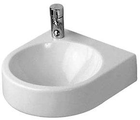 Sensational Sale Duravit 0766350008 Handrinse Basin 14 1 8 Architec Ibusinesslaw Wood Chair Design Ideas Ibusinesslaworg