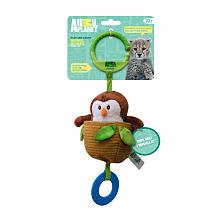 Animal Planet Stroller Toy, Owl (Discontinued by Manufacturer) - 1