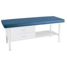 Winco 8500D1 Treatment Table With Drawers