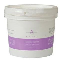 Amber Lavender Aphrodisia Massage Cream 1 Gal (Aroma Chi Lavender Oil compare prices)