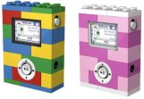 Pink Color MP3 Player 2GB LEGO®