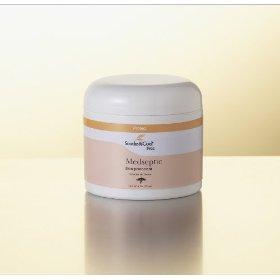 Medline Medseptic Skin Protectant Cream, 4 oz
