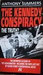 Kennedy Conspiracy (0747406413) by Summers, Anthony