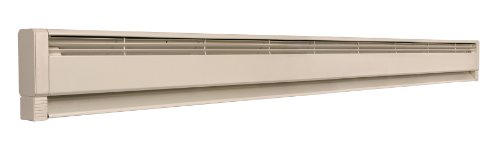 Fahrenheat PLF2004 240-volt Hydronic Baseboard Heater, 2000-watt (Fahrenheat Heaters compare prices)