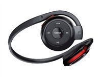 Nokia Bh-503 Stereo Headset (Black)