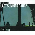 echange, troc Franco Battiato - Last Summer Dance Live