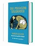 Image of The Phantom Tollbooth - Bullseye Edition