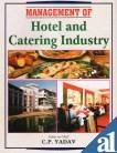 img - for Management of Hotel and Catering Industry book / textbook / text book