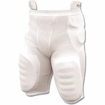 Alleson Athletic 5-Pocket Adult Girdle