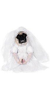 Artikelbild: Rubie 's Costume Co Braut Hund Kostüm