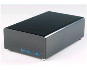 Trichord Dino Mk2 MkII Phono Stage