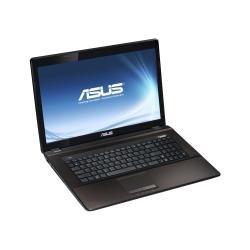 Asus K73SV-TY036V - Ordenador portátil 17 pulgadas (Core i3 2310M, 4 GB de RAM, 2100 MHz, 500 GB, Windows 7 Home Premium) - Teclado QWERTY español