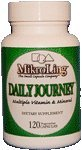Daily Journey - A Really Truly Easy to Swallow Multiple Vitamin/mineral Rich in Vitamins, Minerals...